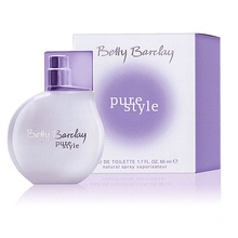 Fotografie Betty Barclay Pure Style - EDT 50 ml