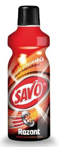Fotografie SAVO razant 1l