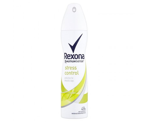 Rexona Stress Control antiperspirant sprej 150 ml