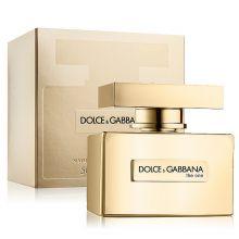 Dolce & Gabbana The One Collector´s Edition Eau De Parfum 75 ml