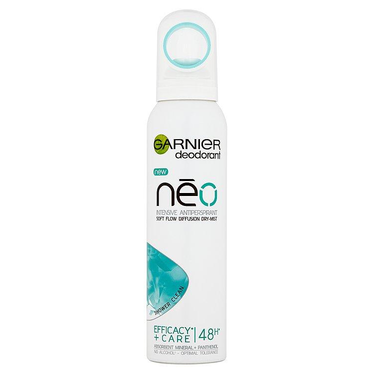Garnier Neo Shower Clean antiperspirant 150 ml