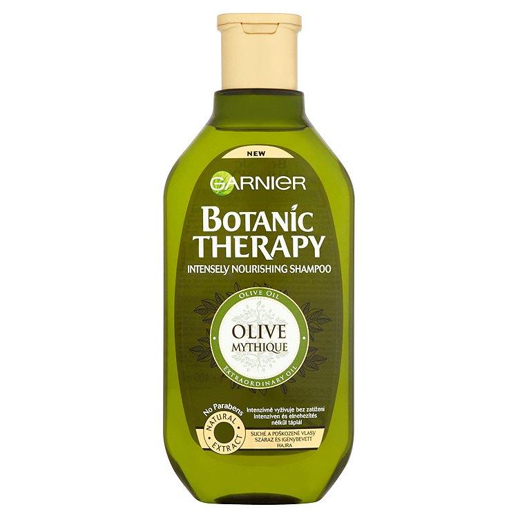 Garnier Botanic Therapy Olive Mythique šampon 400 ml