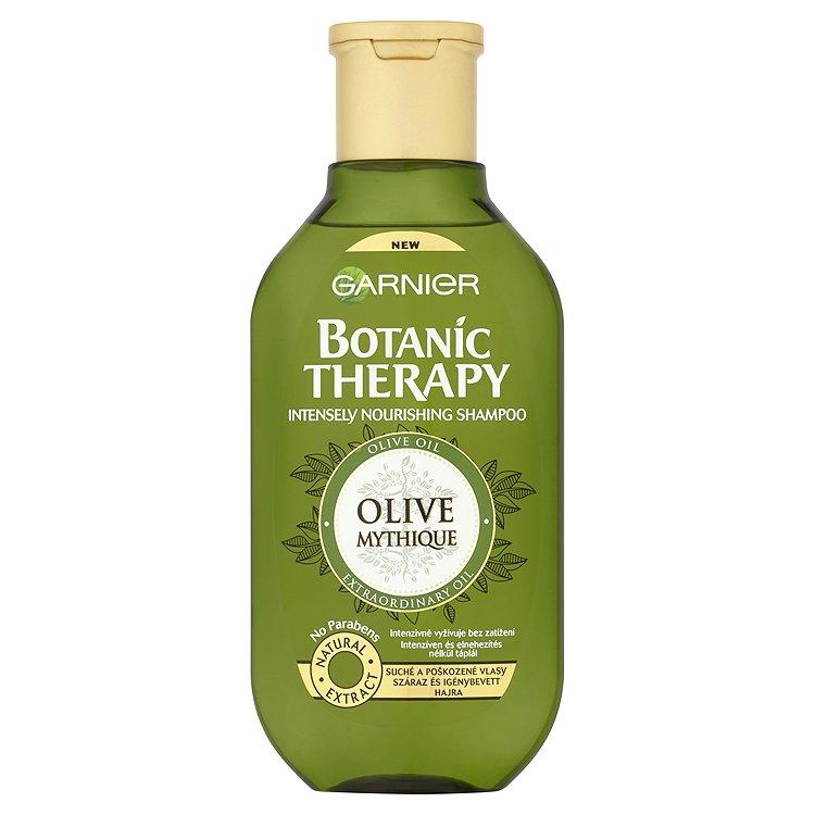 Garnier Botanic Therapy Olive Mythique šampon 250 ml