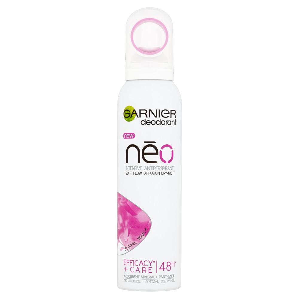 Garnier Nēo antiperspirant květinový dotek 150 ml
