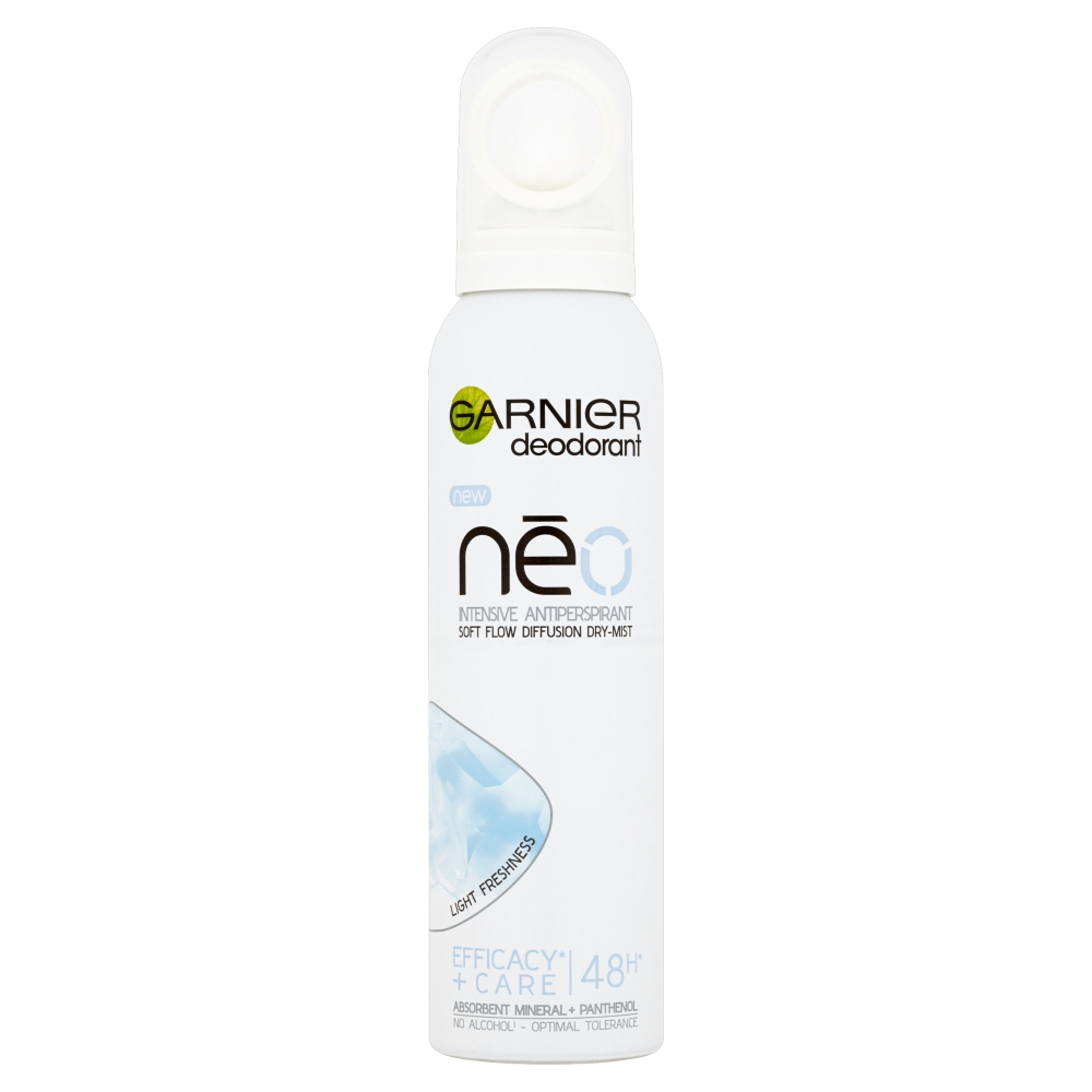 Garnier Nēo Light Freshness antiperspirant 150 ml