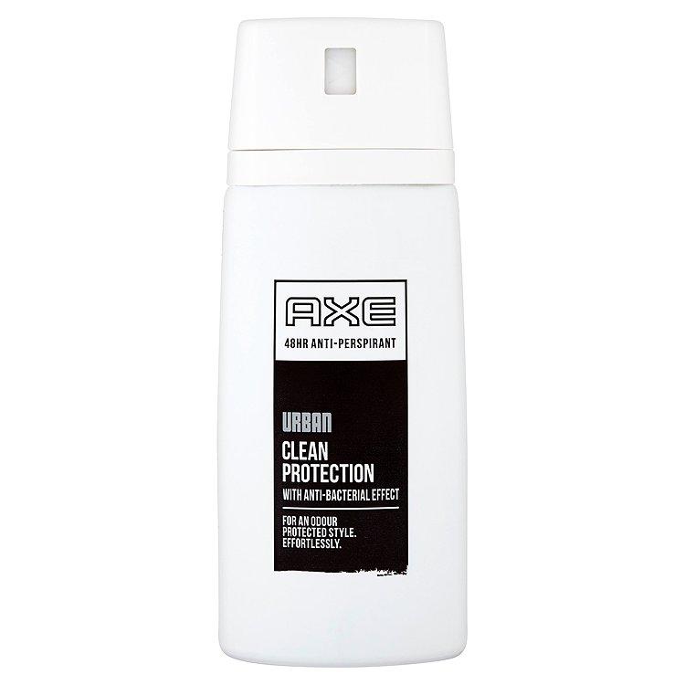 Axe Urban antiperspirant sprej pro muže 150 ml