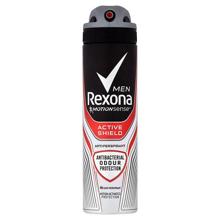 Rexona Men deosprej Active Shield 150 ml