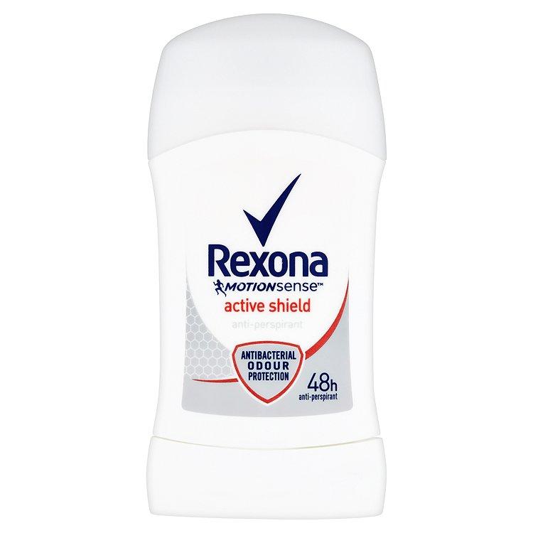 Rexona Motionsense Active Shield tuhý antiperspirant 40 ml