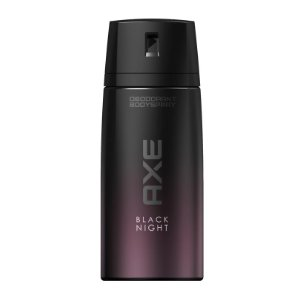 Axe deodorant sprej Black Night 150 ml