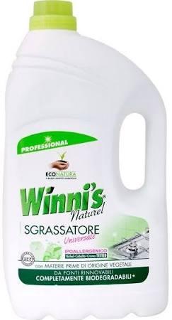 Fotografie Winni's Sgrassatore univerzální odmašťovací prostředek 5 l