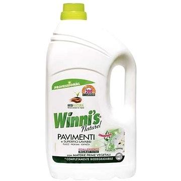 Winni's Pavimenti hypoalergenní přípravek na podlahy 5 l