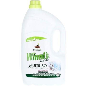 Fotografie Winni's Multiuso hypoalergenní univerzální čistič na omyvatelné povrchy 5 l