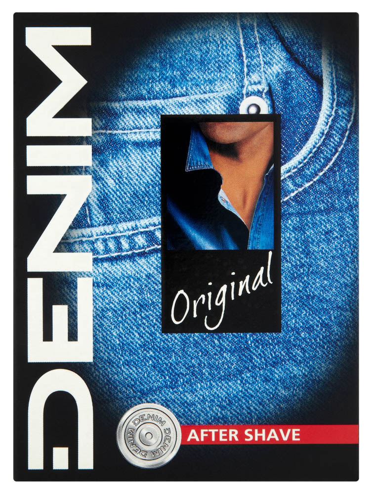 Fotografie Denim Original voda po holení 100 ml
