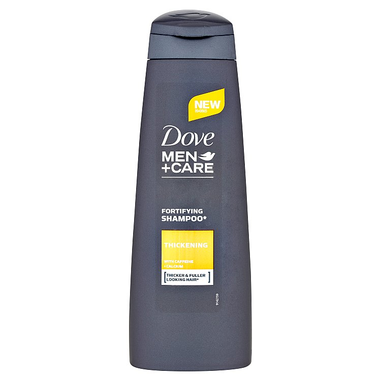 Dove Men+Care posilující šampon 250 ml