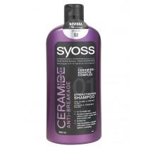 Syoss šampon Ceramide Complex 500ml 500 ml