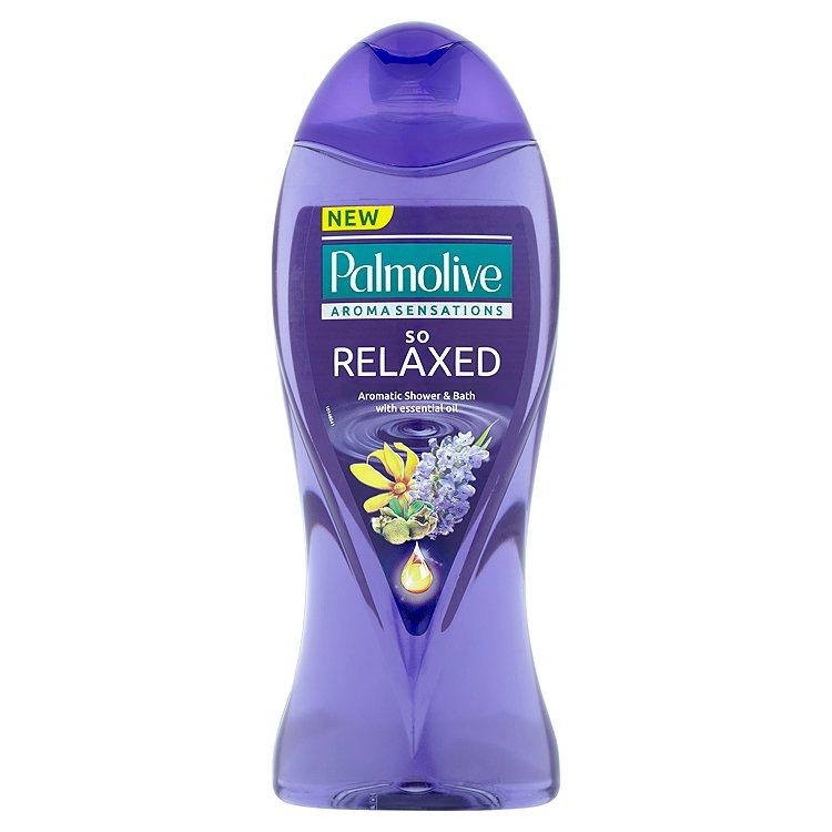 Palmolive Aroma Sensations So Relaxed aromatický gel 500ml