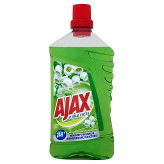 Fotografie Ajax Floral Fiesta, univerzální čisticí prostředek 1000 ml, Flower of Spring