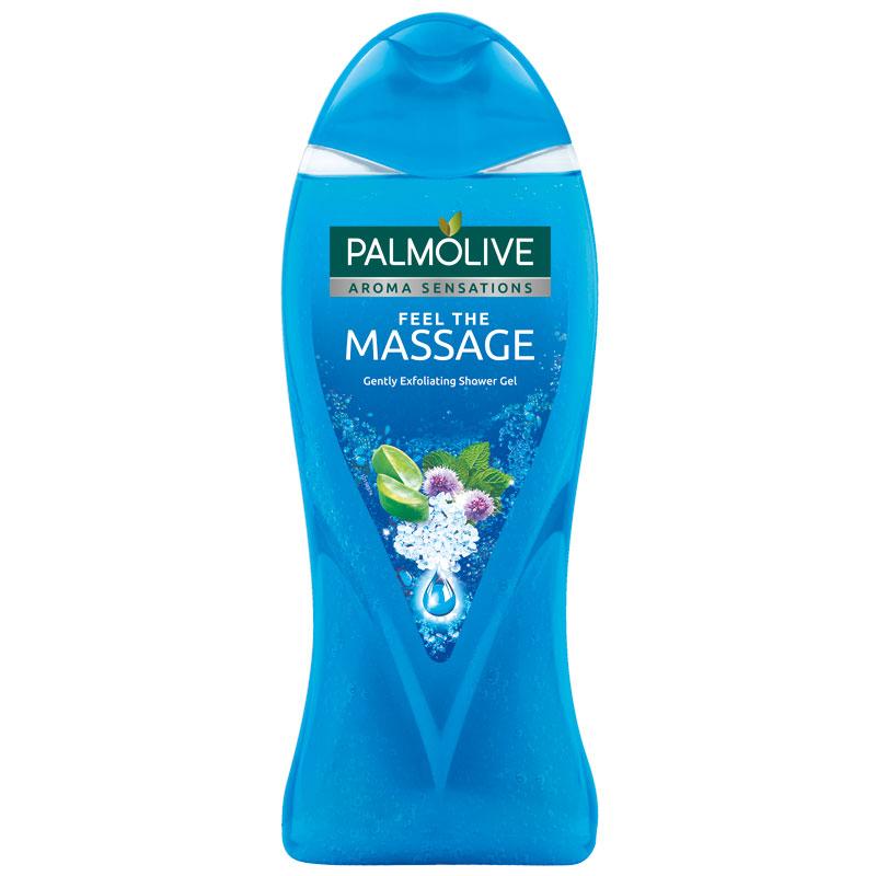Palmolive Aroma Sensations Feel The Massage sprchový gel 500ml