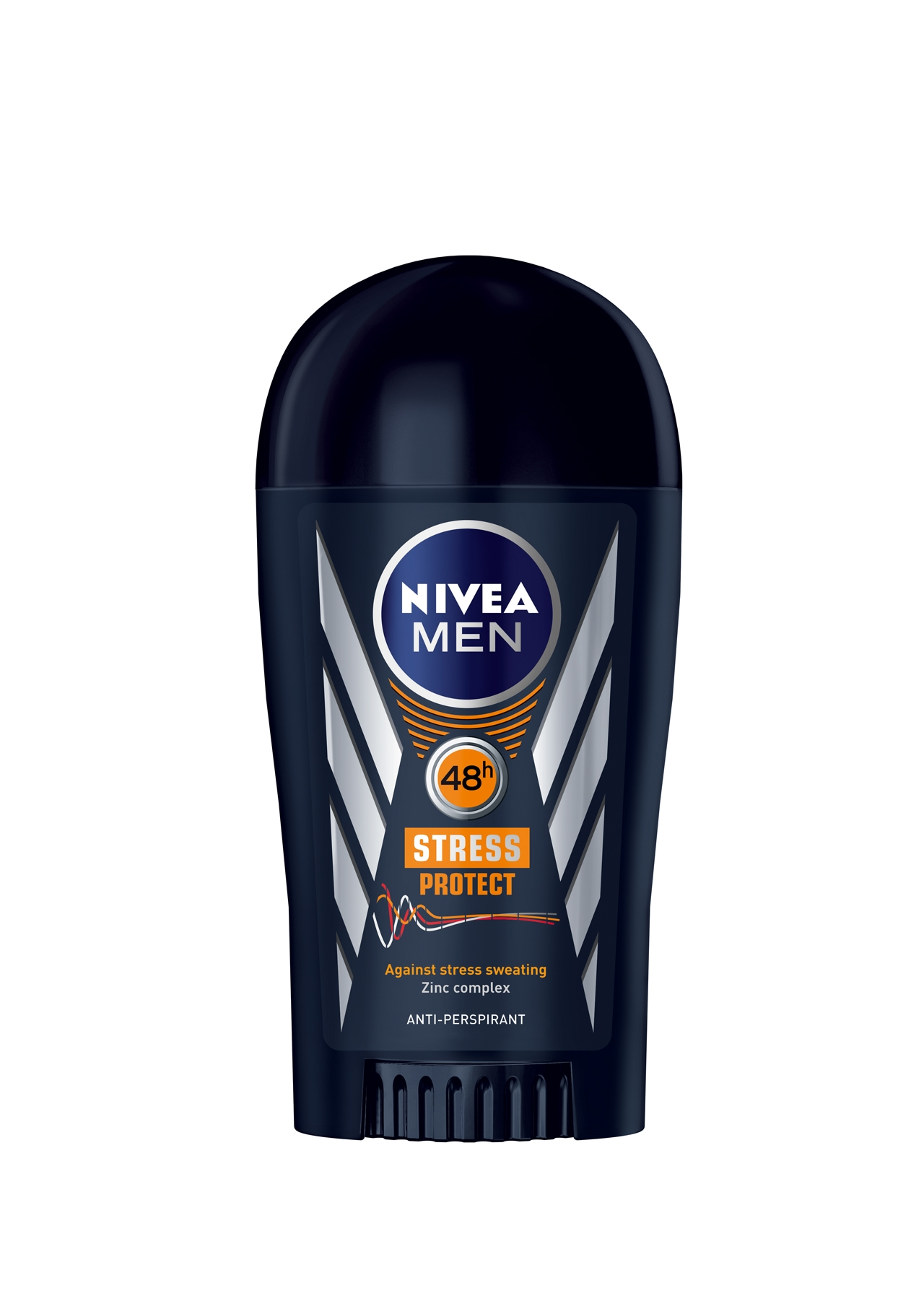 NIVEA MEN Tuhý AP Stress Protect 40 ml
