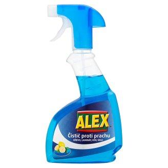 ALEX sprej proti prachu na všechny povrchy 375 ml