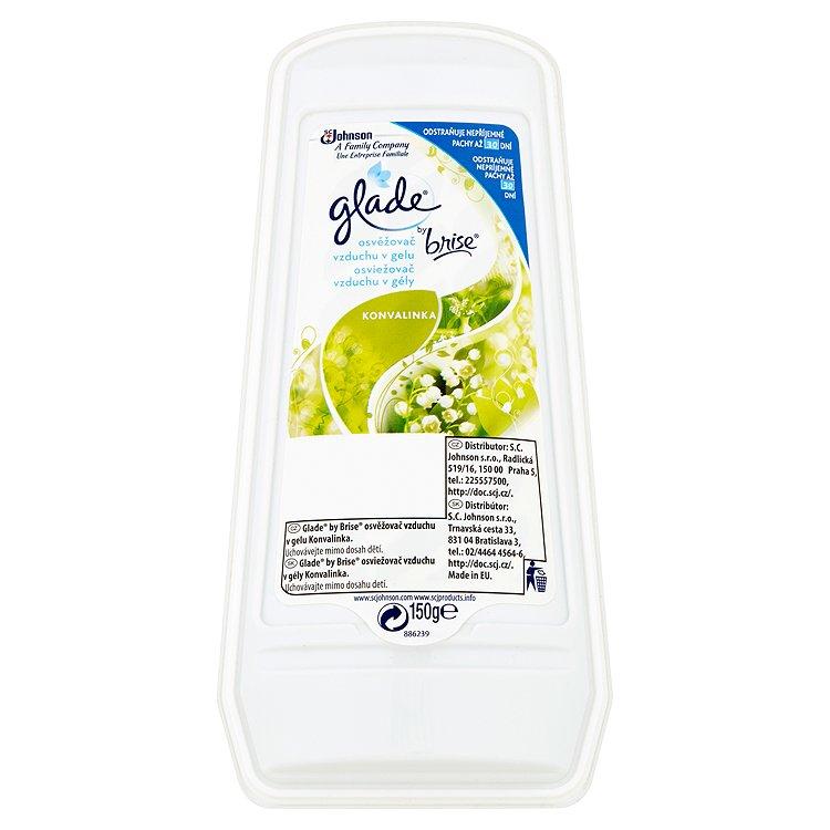 Glade by Brise gel Konvalinka 150 g