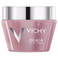 Fotografie Vichy Idéalia Noční regenerační noční gelový balzám 50 ml