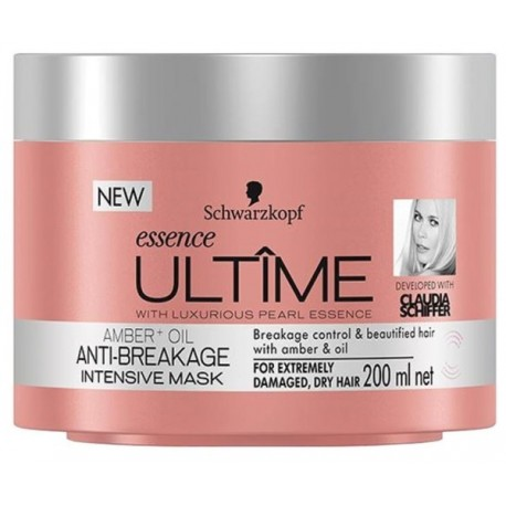 Essence Ultime Amber Oil intenzivní kúra 200 ml