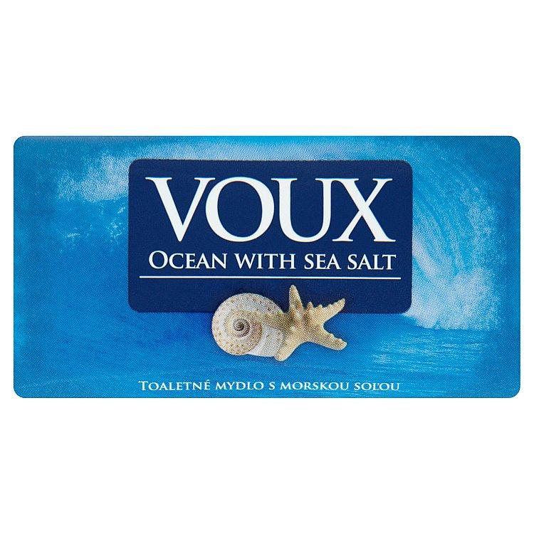 VOUX toaletní mýdlo Ocean 100 g