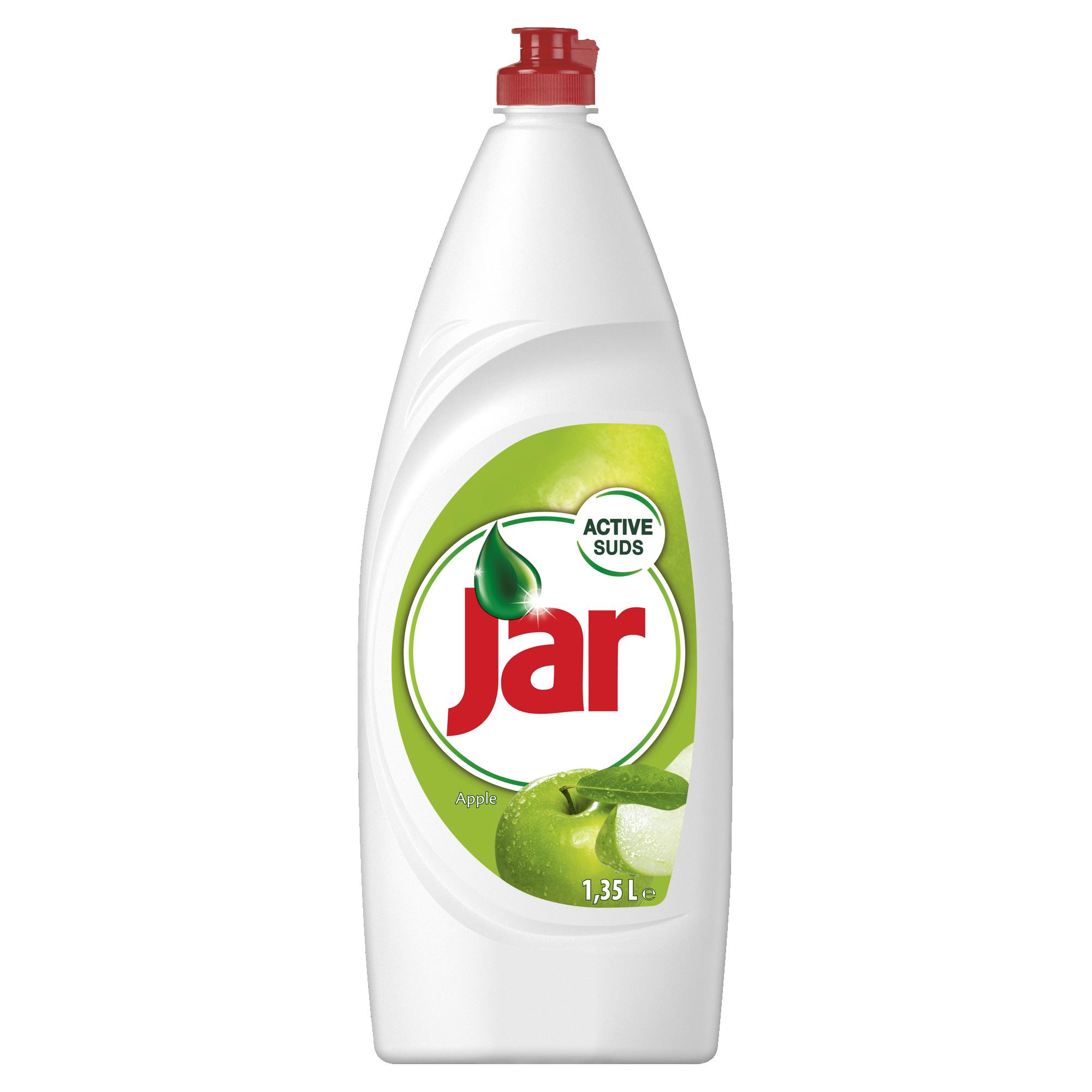 Jar Jablko prostředek na nádobí 1350 ml