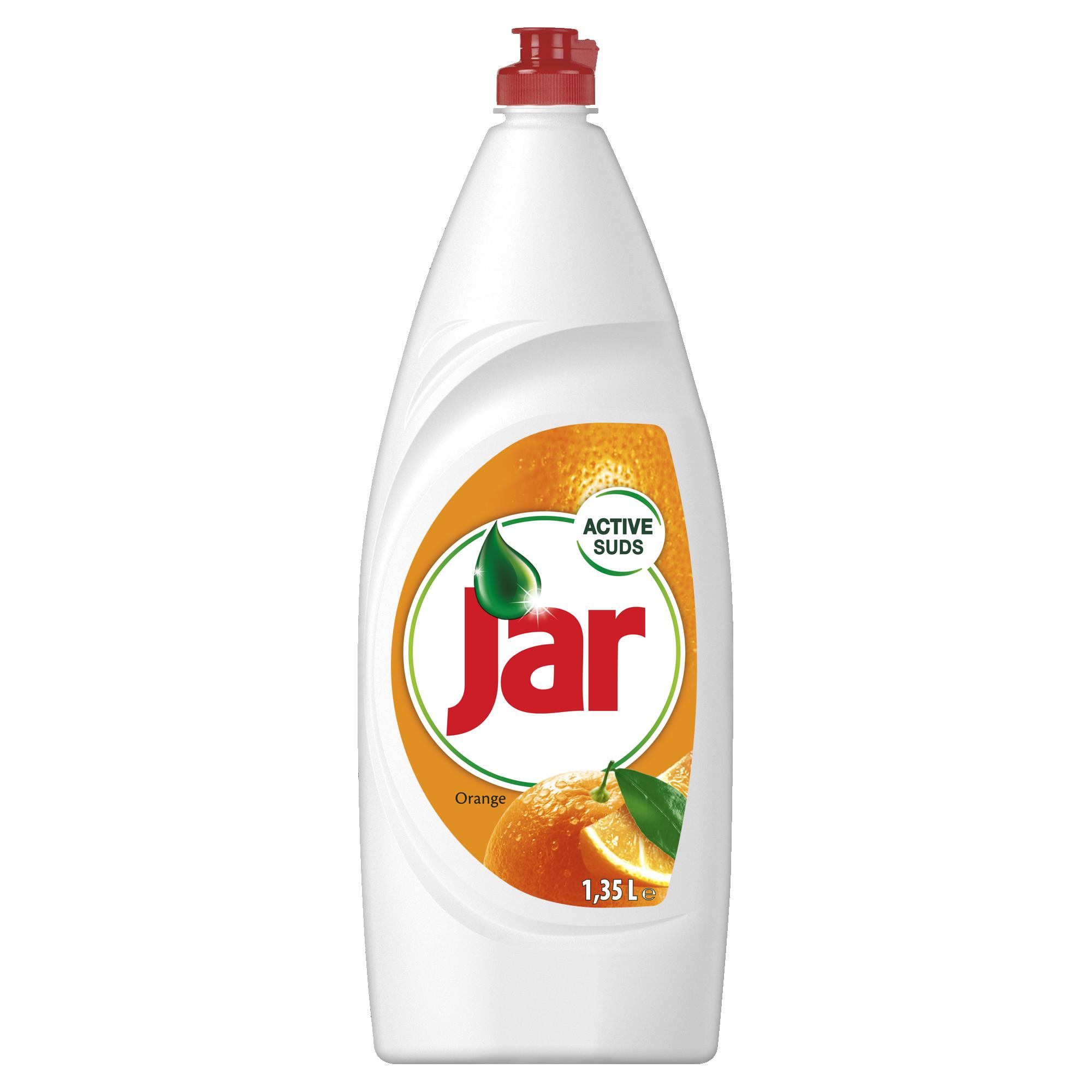 Jar Pomeranč prostředek na nádobí 1350 ml