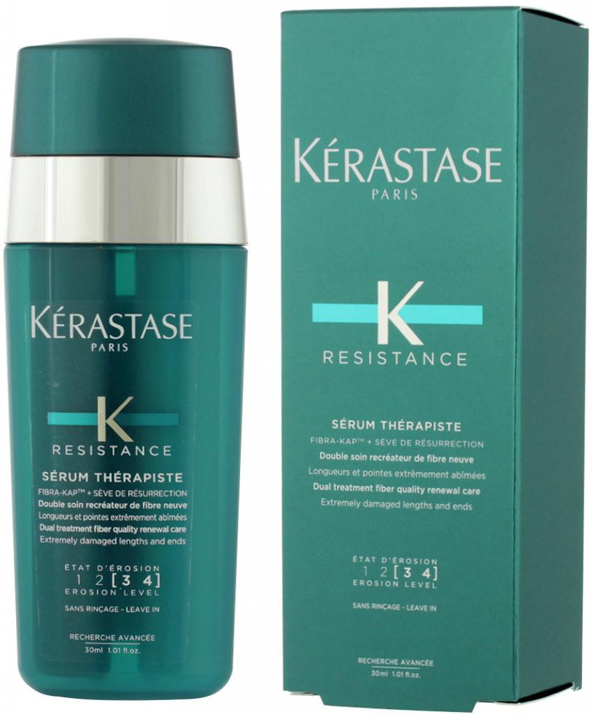 Kérastase Résistance dvoufázové sérum pro velmi poškozené vlasy 30 ml