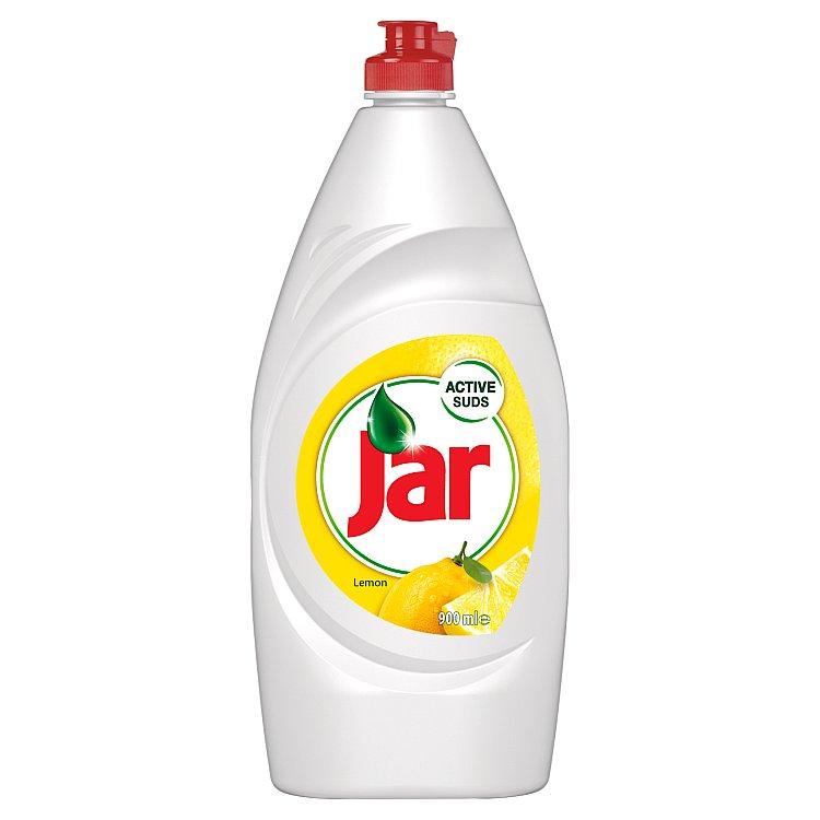 Jar Citron prostředek na nádobí 900 ml