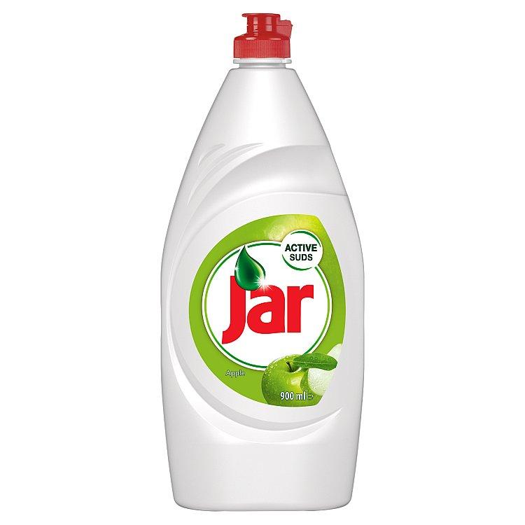 Jar Jablko prostředek na nádobí 900 ml
