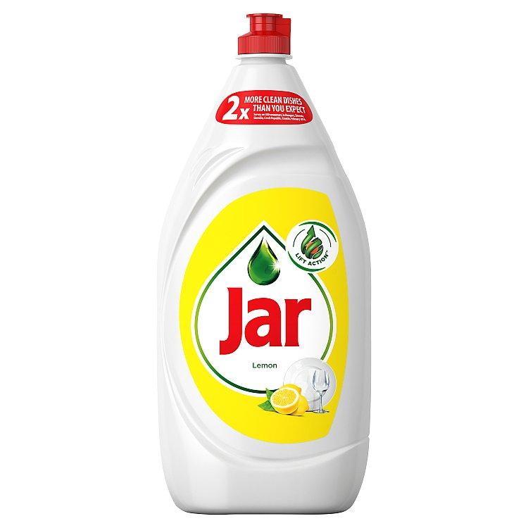Jar Citron prostředek na nádobí 1350 ml