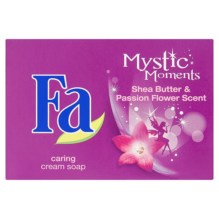 Fa Mystic Moments krémové mýdlo 90g
