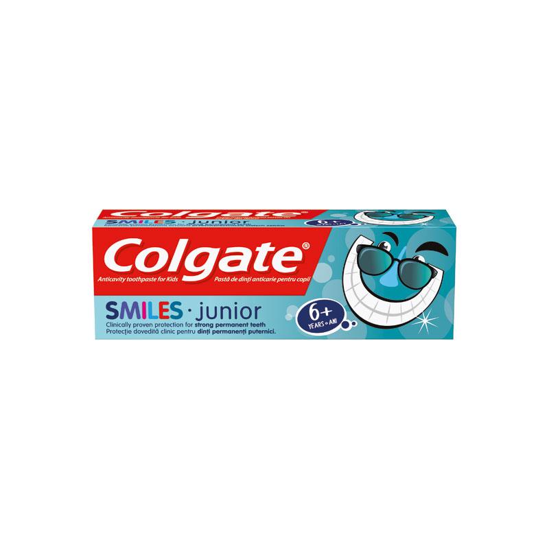 Colgate Smiles Zubní pasta pro děti 6+ 50 ml