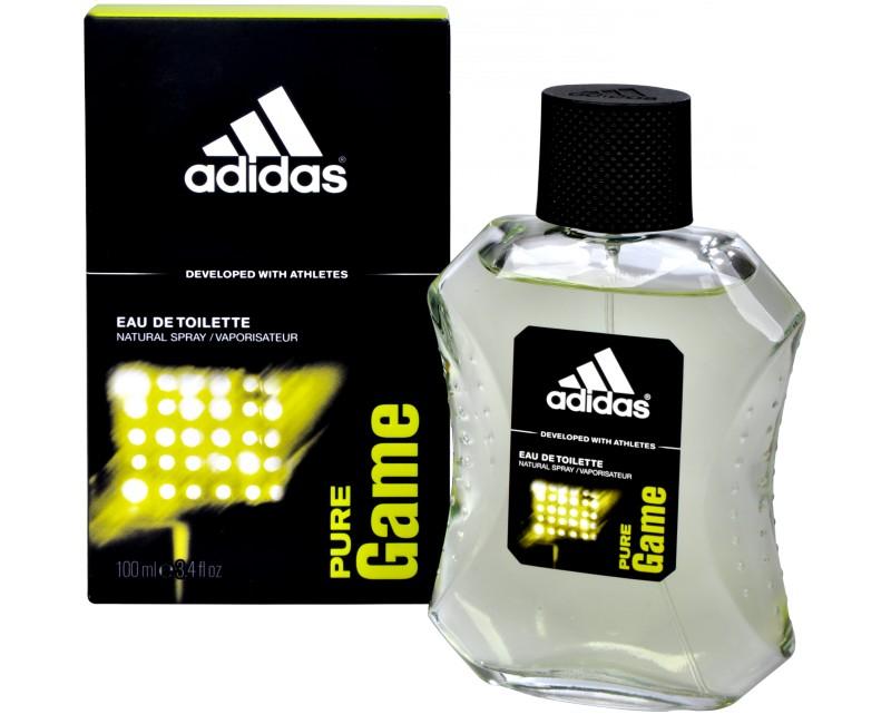 ... Adidas Pure Game - toaletní voda s rozprašovačem 50 ml ... 8cc94198dd