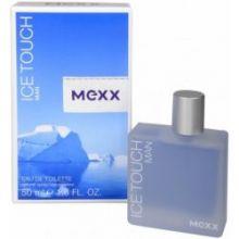 Mexx Ice Touch Man - toaletní voda s rozprašovačem 50 ml