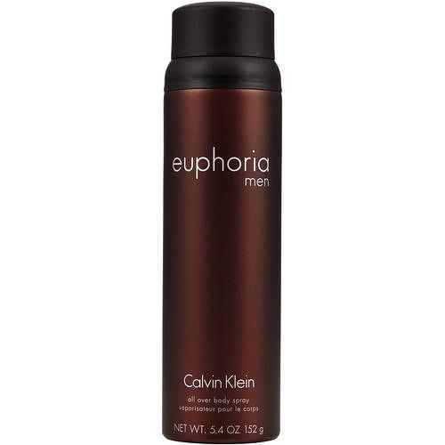 Fotografie Calvin Klein Euphoria Men - deodorant ve spreji 152 g