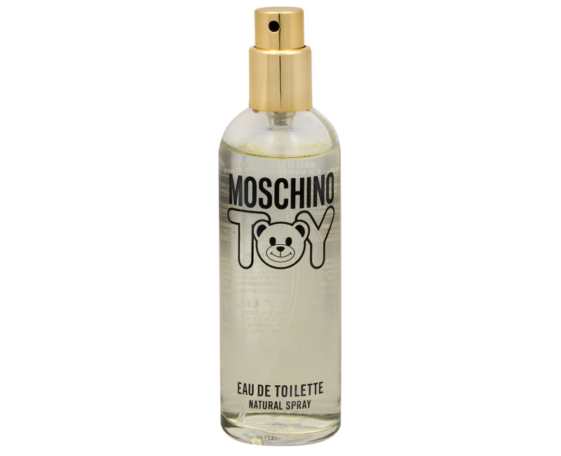 Fotografie Moschino Toy EDT - TESTER 50 ml