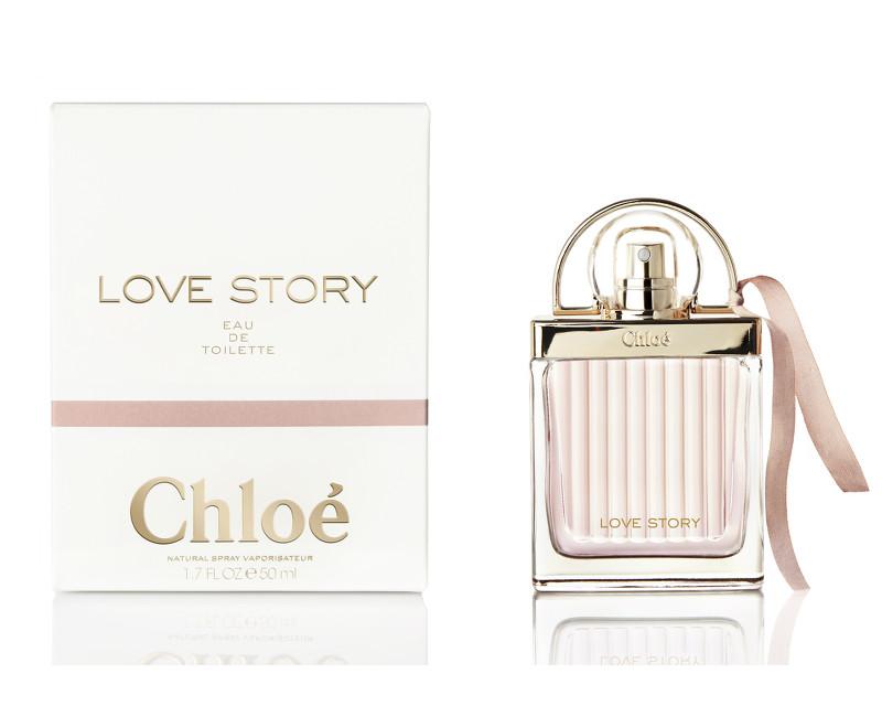 Chloe Love Story EDT 50 ml