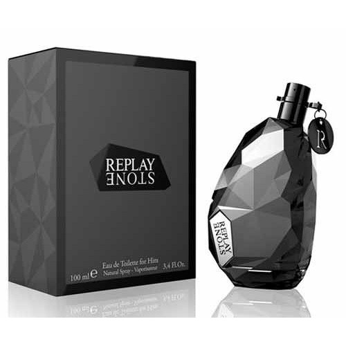 Replay Stone For Him EDT 50 ml