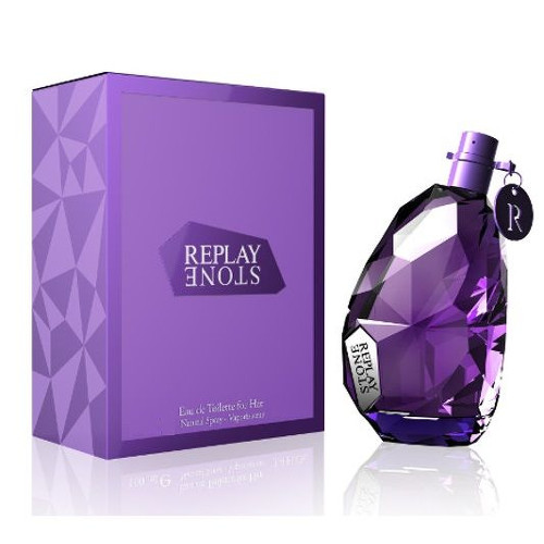 Replay Stone For Her EDT 100 ml