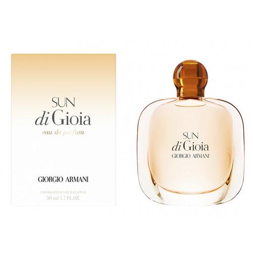 Girogio Armani Sun Di Gioia - EDP 50 ml