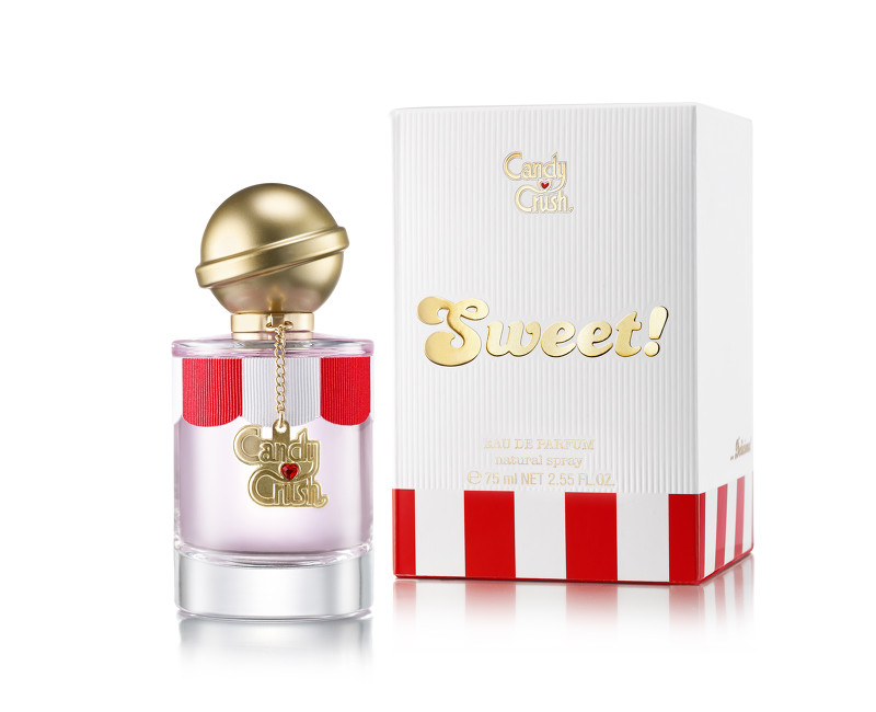 Candy Crush Sweet! - EDP 75 ml
