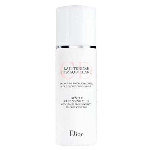 Dior Lait Tendre Démaquillant jemné čisticí mléko 200 ml