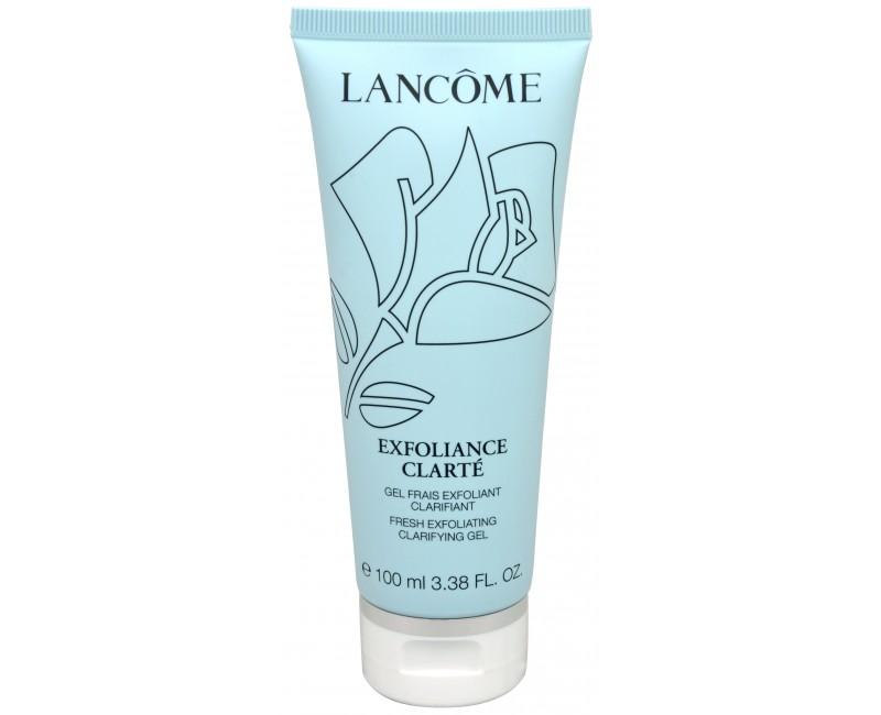 Fotografie Lancome Exfoliance Clarté, čistící exfoliační gel pro normální a smíšenou pleť 100 ml