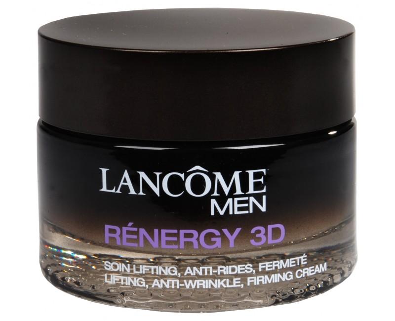 Lancome protivráskový krém pro muže s liftingovým efektem Rénergy 3D 50 ml