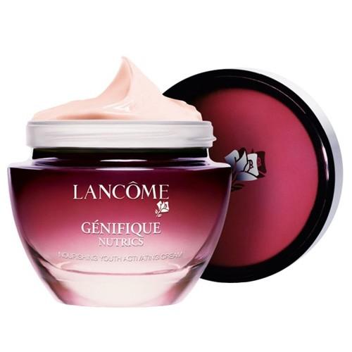 Lancome Génifique Nutrics, vyživující krém aktivující mládí 50 ml