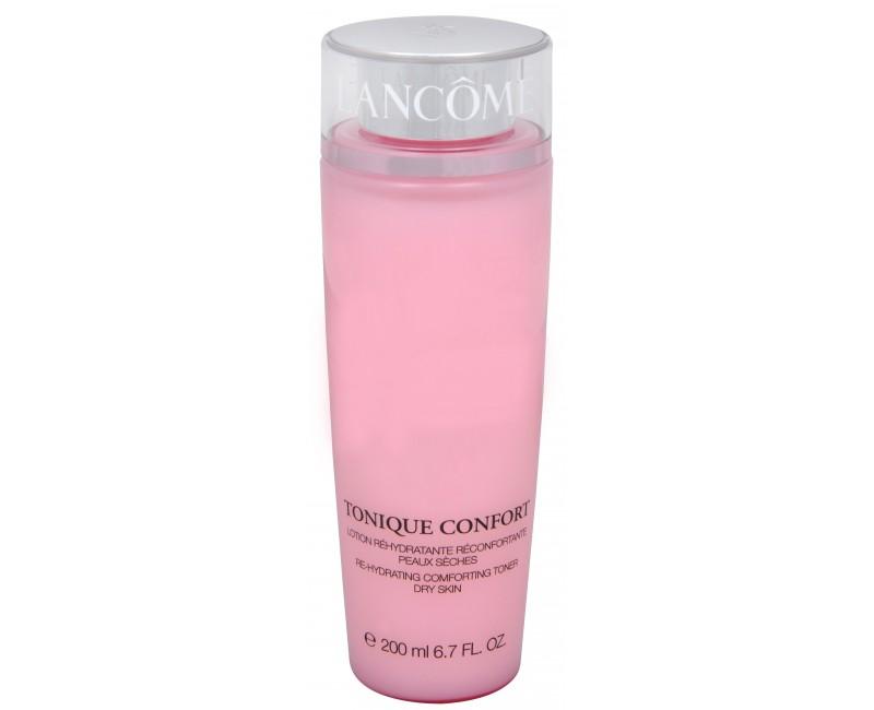 Fotografie Lancome Tonique Confort, čisticí tonikum pro suchou pleť 200 ml